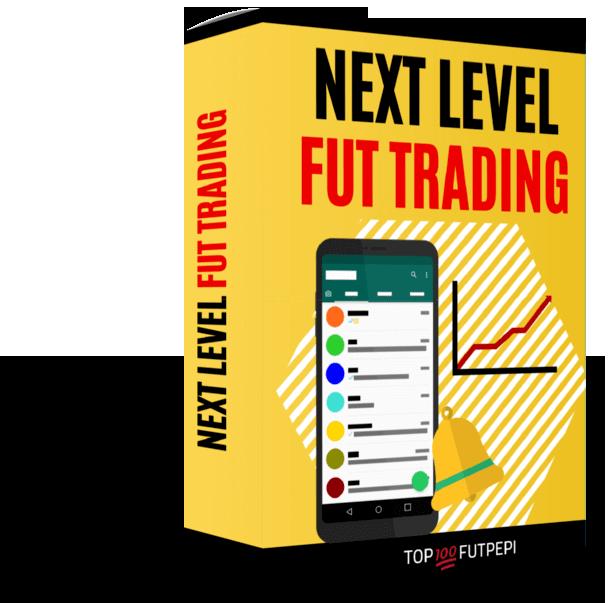 Futpepi Next Level Trading